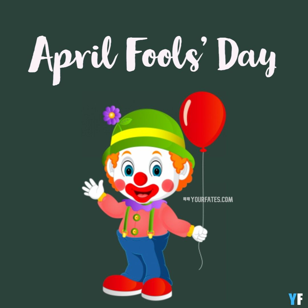 Funny April Fool Day Wishes 2020 Quotes Prank Message April Fools Day Day Wishes April Fools