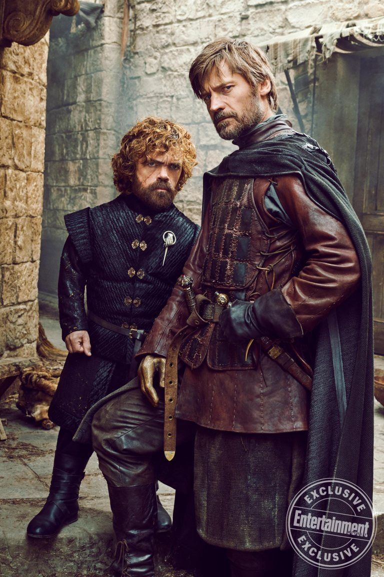 Tyrion Lannister Jaime Lannister Game Of Thrones Game Of Thrones Cast Jaime Lannister It Cast