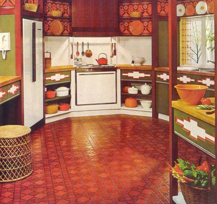 Blog c mo decorar la decoraci n en los 70 color y for Consejos decoracion hogar