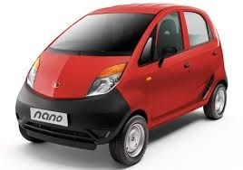 Tata Nano Smallest Car With Lowest Prices Available Please Call