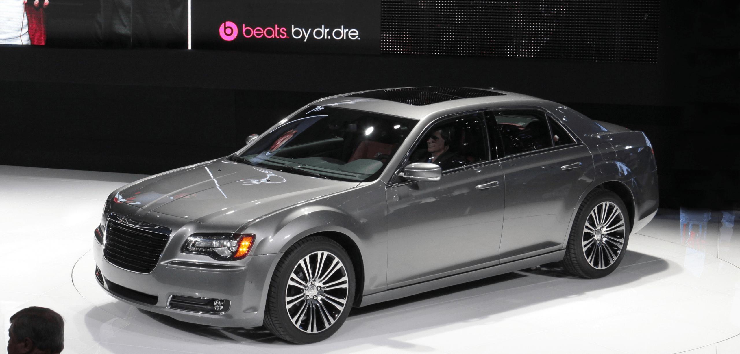 2021 Chrysler 300 Srt8 Prices