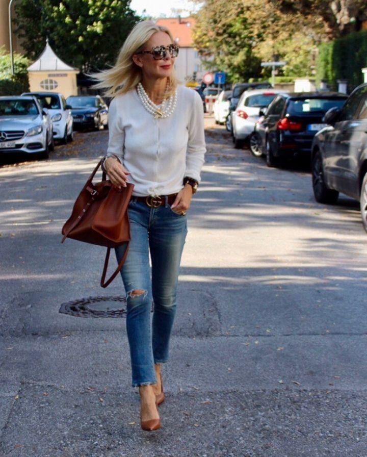 Mein Faible für Statement Ketten! | Stilexperte für Styling und Anti-Aging 45+