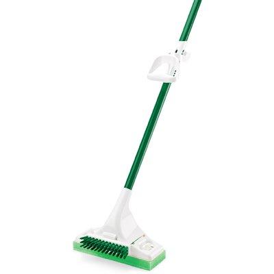 Libman Gator Mop Clean Microfiber