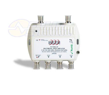 Channel Master Cm3414 Distribution Amplifier (cm3414)