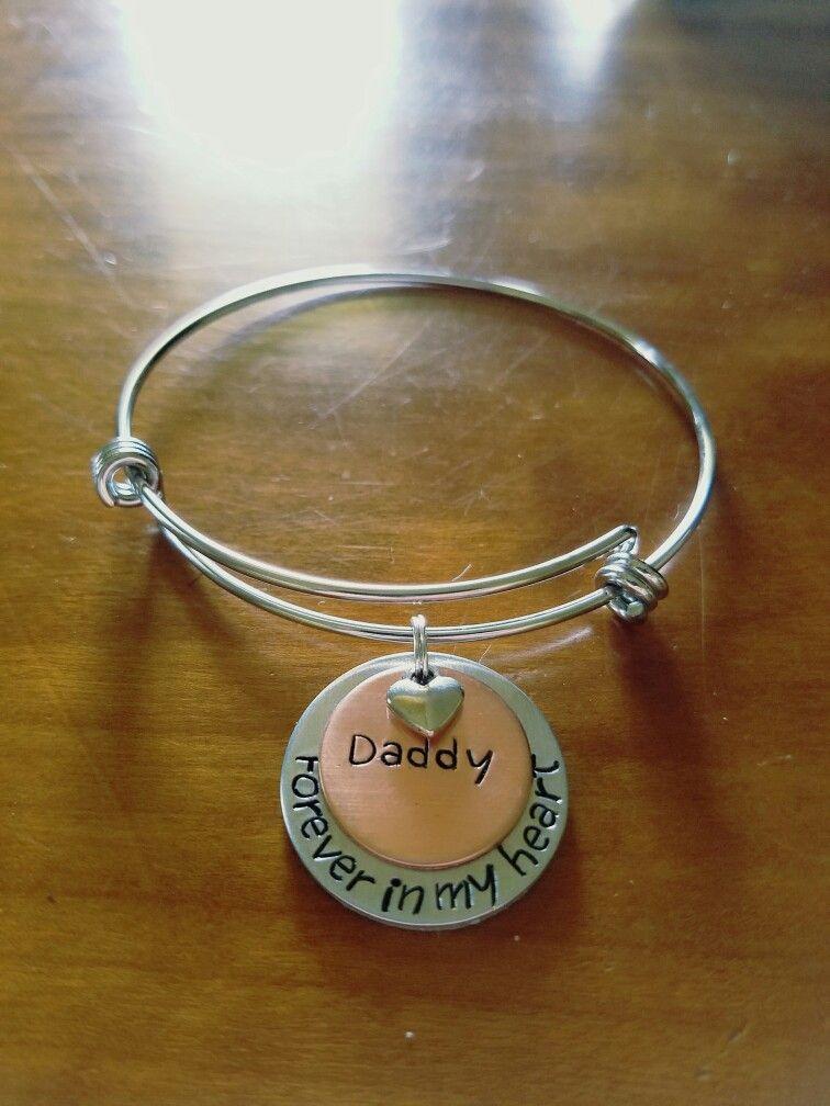 Daddy bracelet 20