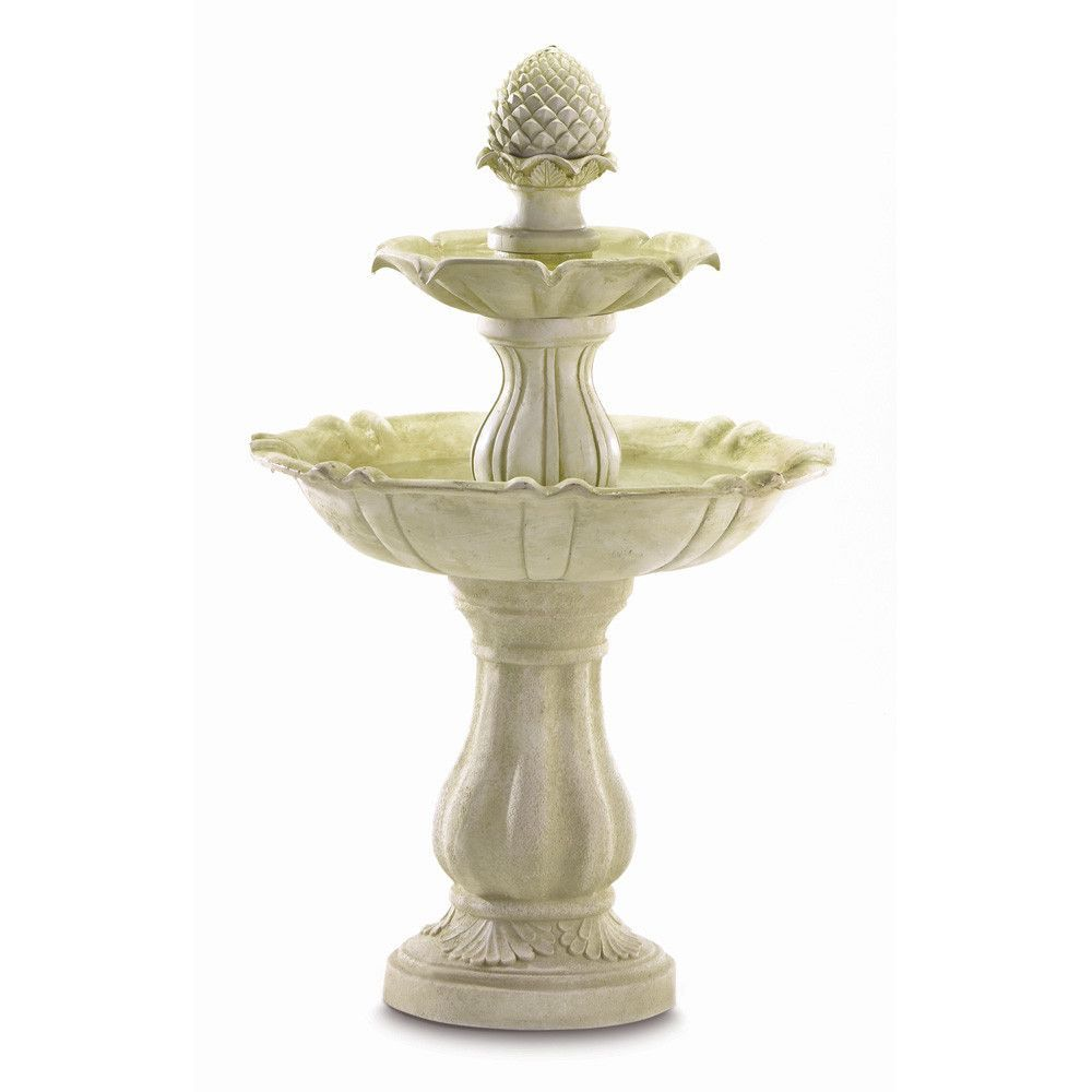 Acorn Water Fountain – MNM Gifts