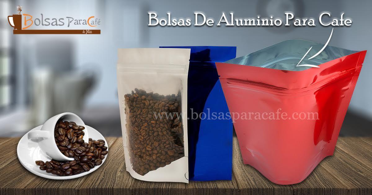 #BolsasDeAluminioParaCafe - #Manufacturamos bolsas para #cafe, bolsas para el empacado de cafe, #ofrecemos opciones de bolsas para el empacado de cafe en stock o bolsas con impresión personalizada las cuales pueden tambien estar equipadas con valvulva desgasificadora todo dependiendo de los requierimientos de su cliente como de su producto. http://www.bolsasparacafe.com/bolsas-de-aluminio-para-cafe/