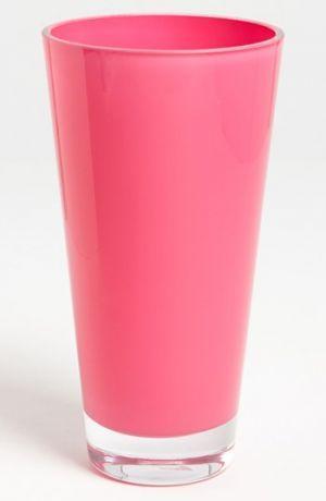 kate spade new york bloomsbury park trumpet vase Pink One Size.jpg