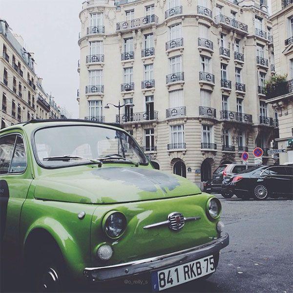 Fiat 500, Fiat, Fiat 500 Vintage