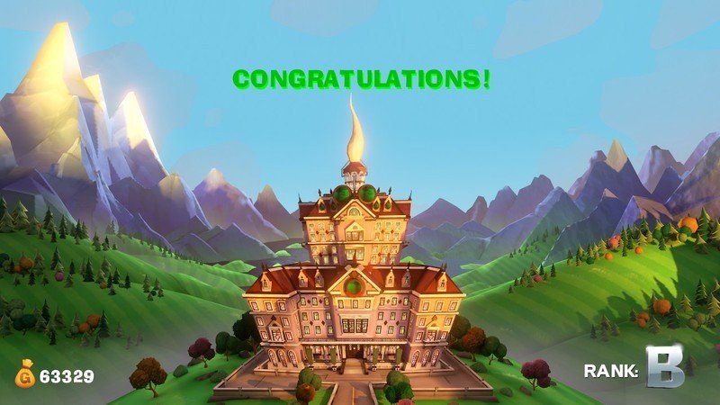 4018726385cd78d249f5b33ac5bd726a - How To Get A Rank In Luigi S Mansion