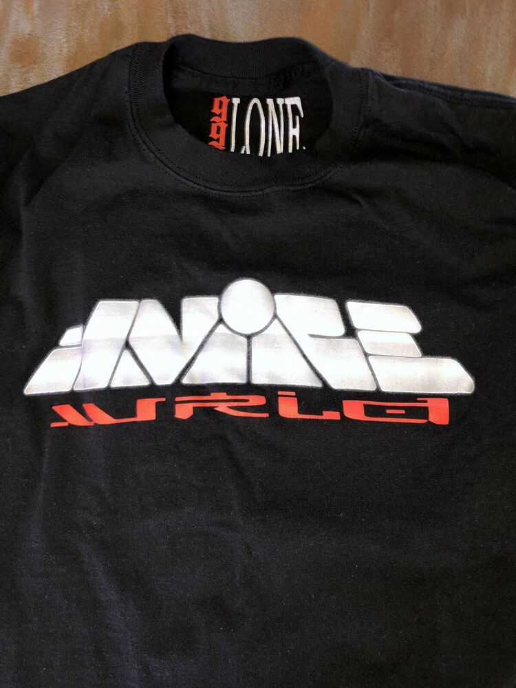 Juice Movie Custom Long Sleeve T-Shirt Brand New-White