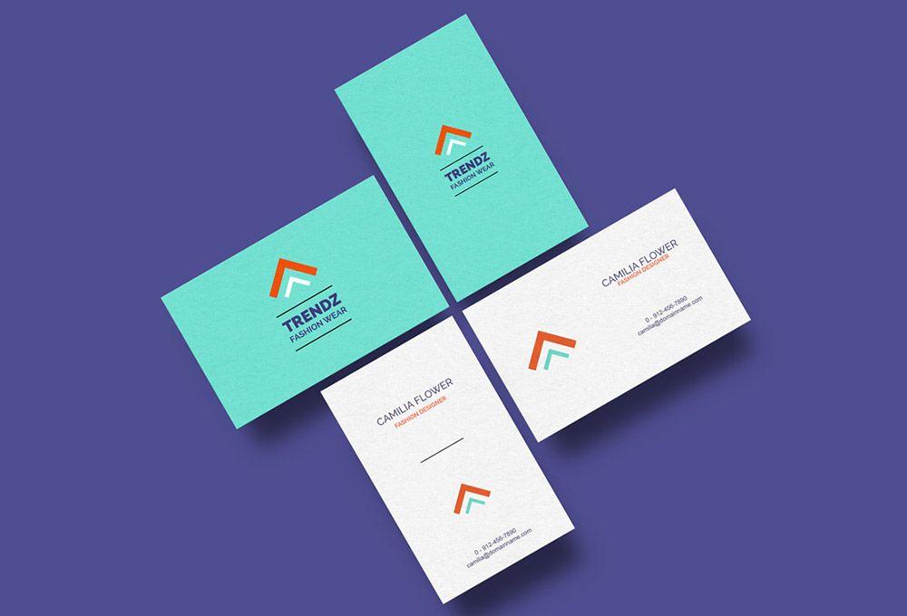 Free business cards mockup mockup pinterest free business free business cards mockup reheart Images