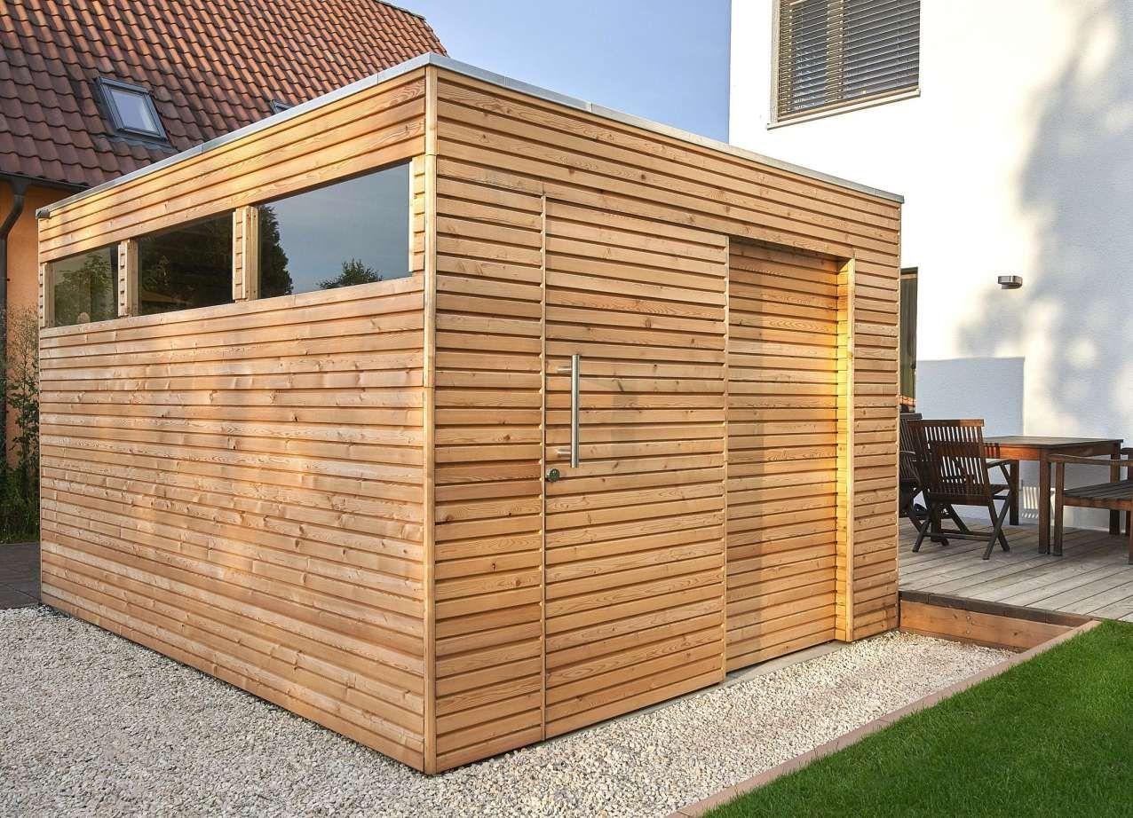 15 Gartenhaus Flachdach Selber Bauen Anleitung Design Gartenhaus Flachdach Gartenhaus Gartenhaus Selber Bauen
