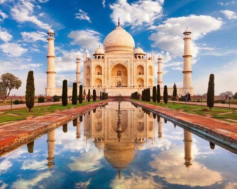 Taj Mahhal India