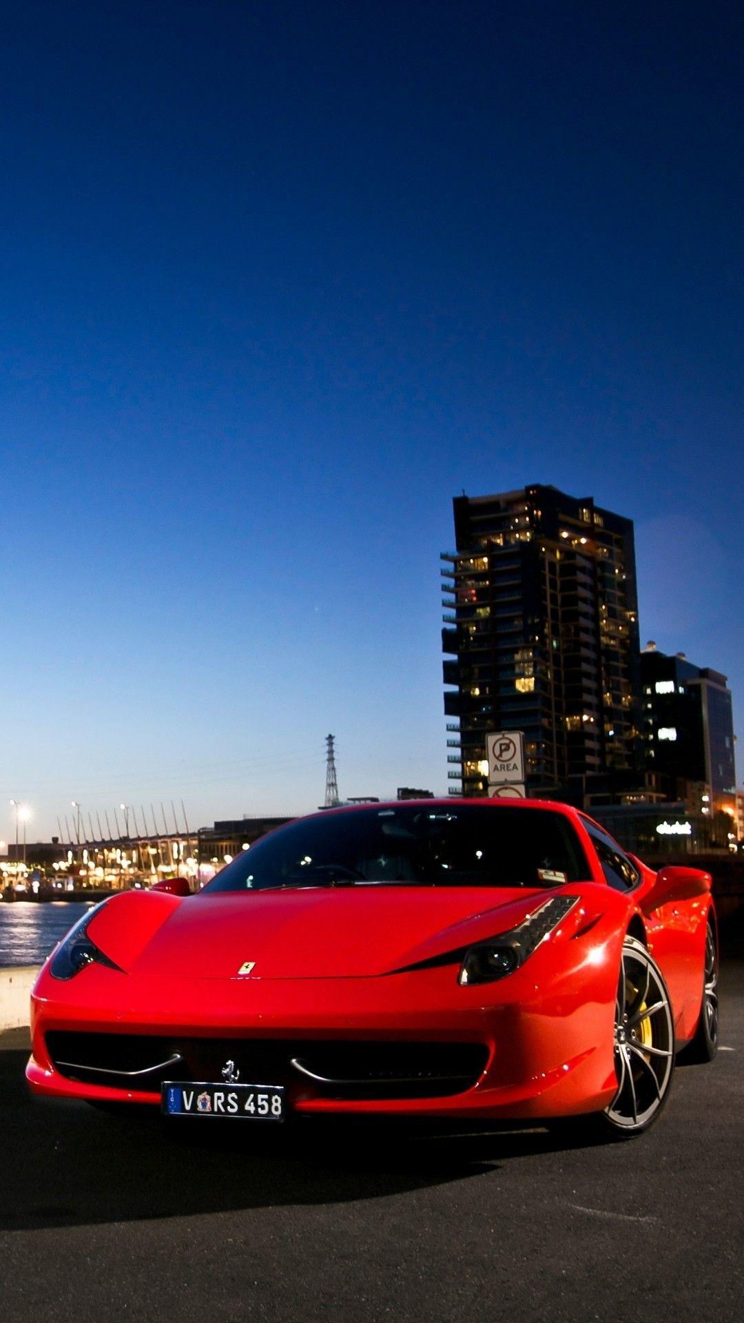 Ferrari Wallpaper Iphonex スマホ壁紙 待受画像ギャラリー 車の壁紙 スカイラインgtr R34 フェラーリ 458