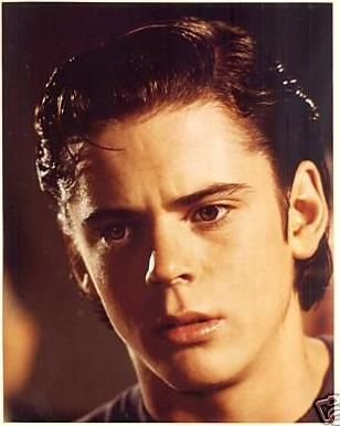 Ponyboy Ponyboy Curtis Photo 24862275 Fanpop Fanclubs By The Outsiders Ponyboy The Outsiders Ralph Macchio The Outsiders