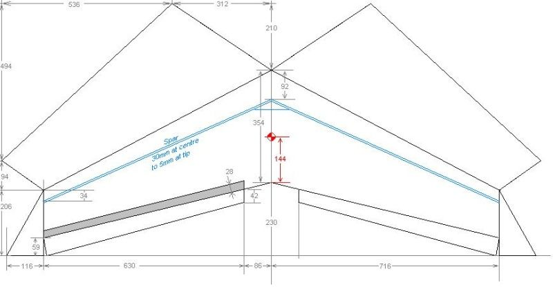 aircraft wing design pdf