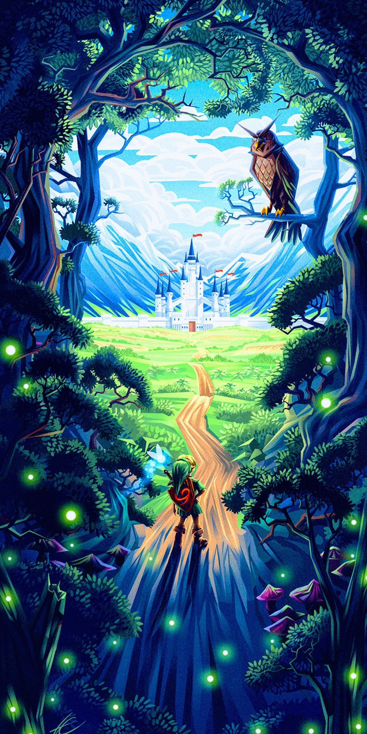 The Legend Of Zelda Ocarina Of Time Zelda Hyrule Warriors