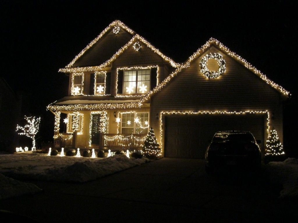 Ideas And Inspiration For Every Occasion Shutterfly Christmas Lights Outside White Christmas Lights Outdoor Christmas