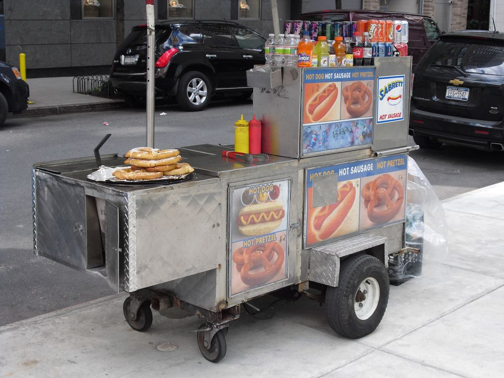 Food Cart Liability Insurance Mobile Food Carts Are Becoming More