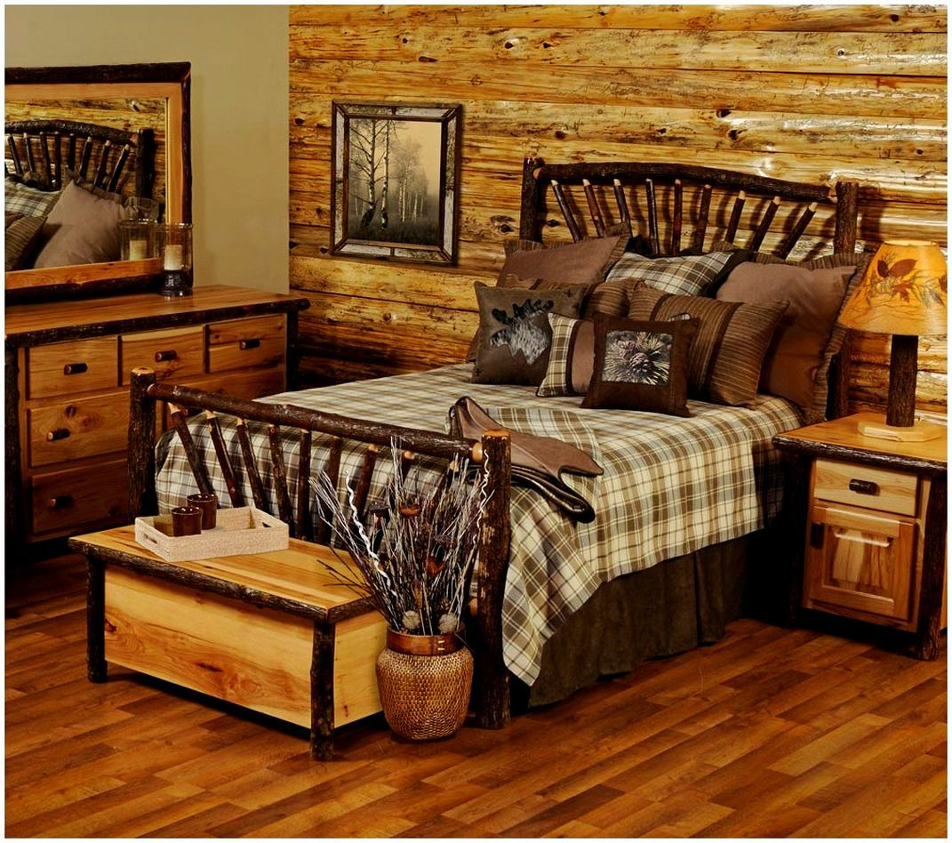 Log Bedroom Sets Magnificent Cheap Log Bedroom Furniture Sets  Modern Interior Paint Colors Inspiration