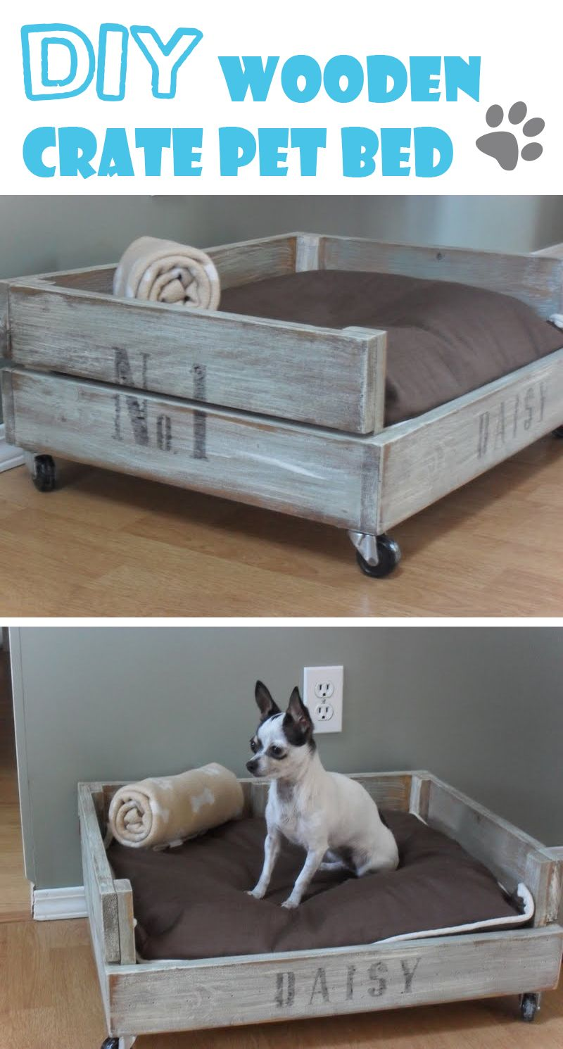 26 brilliant diy wood crate projects repurposing with function and