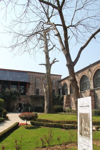 Category: Turkish And Islamic Arts Museum - Tour Maker Turkey