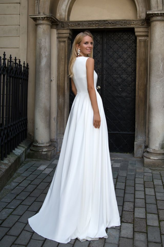 Heaven Collection 2017 January Wedding Elegant Bride Perfect Dress Vows