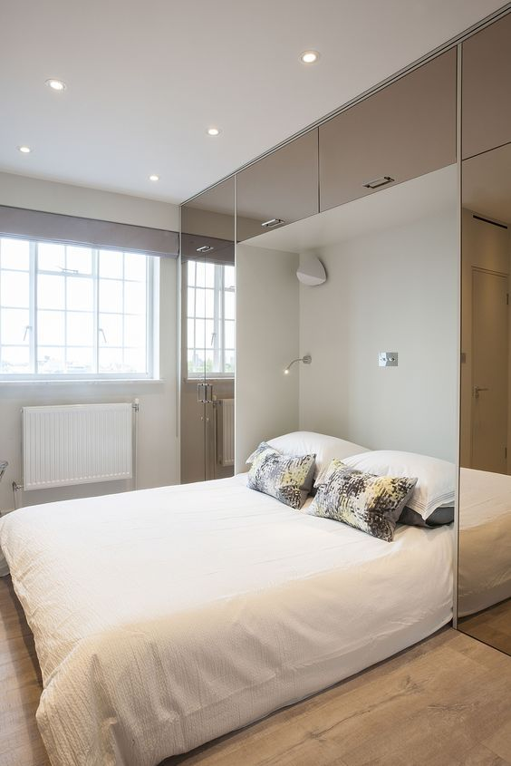 20 Closet Murphy Bed Which Is Very Practical For You To Use