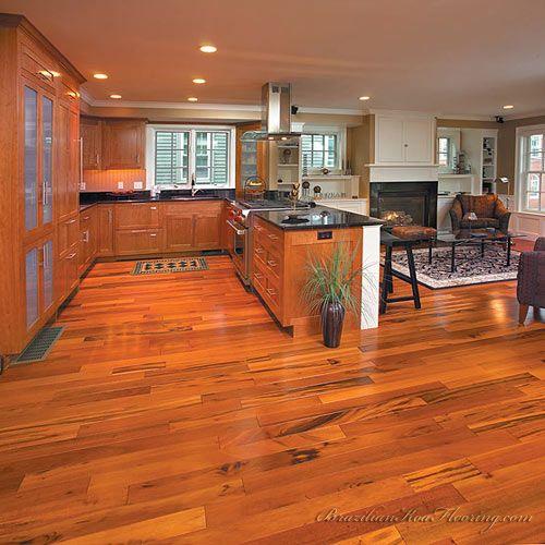 Hardwood Floors, Flooring