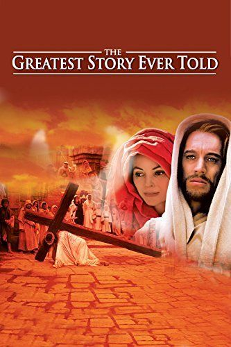 The Greatest Story Ever Told Amazon Instant Video Max Von Sydow Https Www Amazon Com Dp B001ebrowq Ref Cm Faith Based Movies Christian Movies Jesus Movie