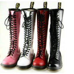 Boots, Martin boots, Doc martins boots