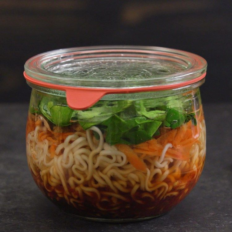 Ramen Noodles To Go Recipe Oh So Tempting Ramen Ramen