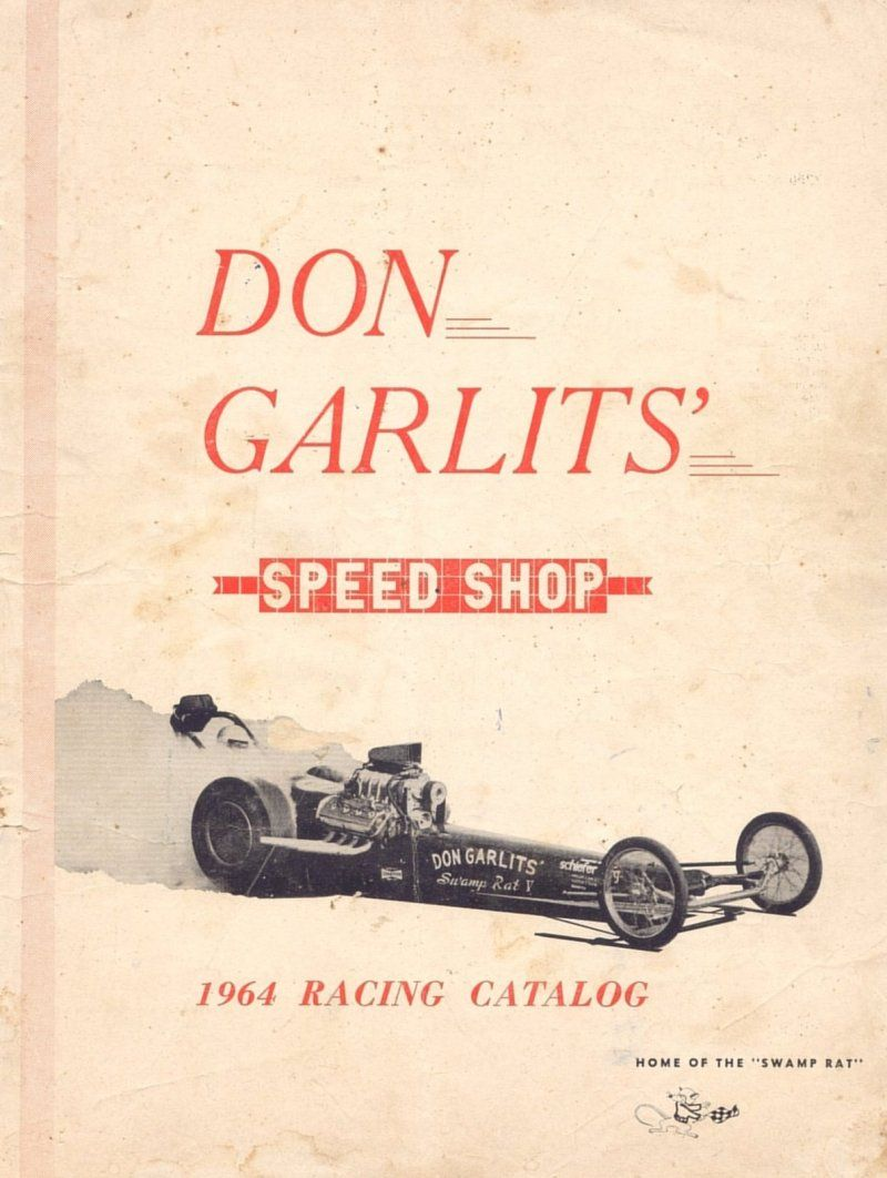 Don Garlits Speed Shop | Auto Related | Pinterest | Big daddy, Cars ...