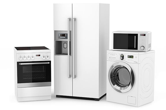Appliance Repairs offers supreme quality servicing  repair of all