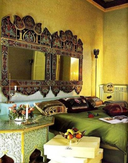 Moroccan Decor, Home Accessories and Wall Decoration in Moroccan ...