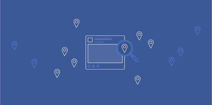 Facebook Standortverlauf