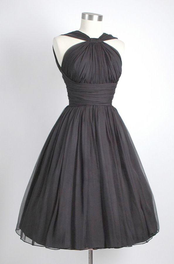 Vintage Dress Edinburgh 50s Style Dress Green Knee Length Bridesmaid Dresses Dresses Fall Wedding Dresses