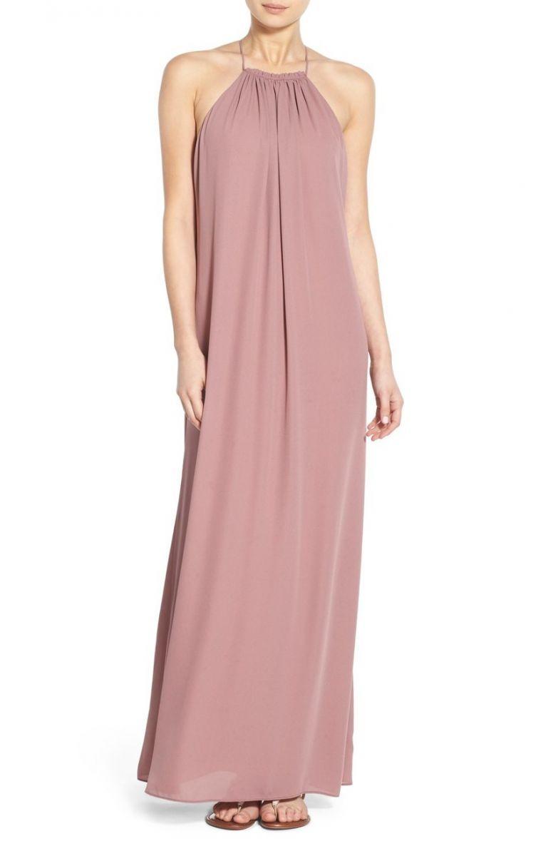 30 Maxi Dresses Under $100 | Maxi dresses, 30th and Fall capsule ...