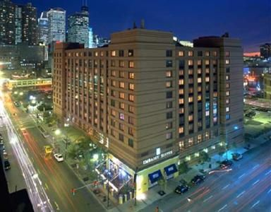 Emby Suites Hotel Chicago Downtown 600 North State Street Illinois United States