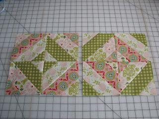 A Joyful Soul Fabrics: strip tubing tutorial to make a beautiful quilt.  Like this blog: http://www.ajoyfulsoulfabrics.blogspot.com