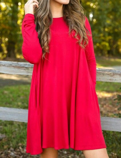http://m.romwe.com/Red-Round-Neck-Long-Sleeve-Loose-Dress-p-148139-cat-727.html