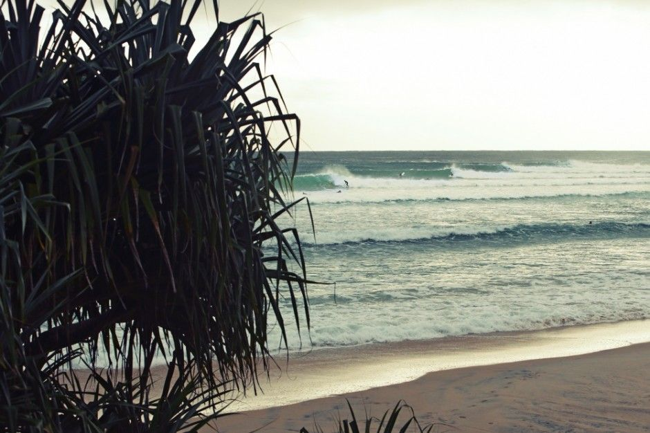 Snapper Rocks: Each year Snapper plays host to the Quiksilver Pro, a leg of the World Championship Tour of surfing. It's easy to see why as these are the sorts of waves surfers dream about from a young age.