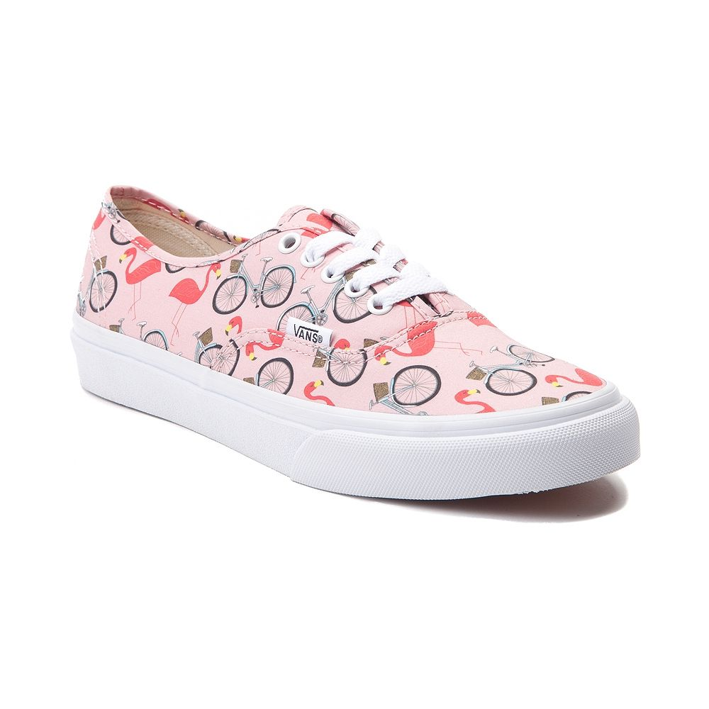 1e7f23301405 Cool Flamingo Vans for Your Vans Collections  Vans Floral Mens ...