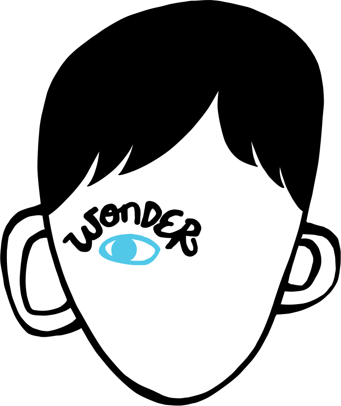Wonder Book Cover Art : Wonder tells the inspiring story of august pullman a boy