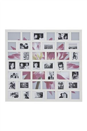 Buy 42 Aperture White Collage from the Next UK online shop ...