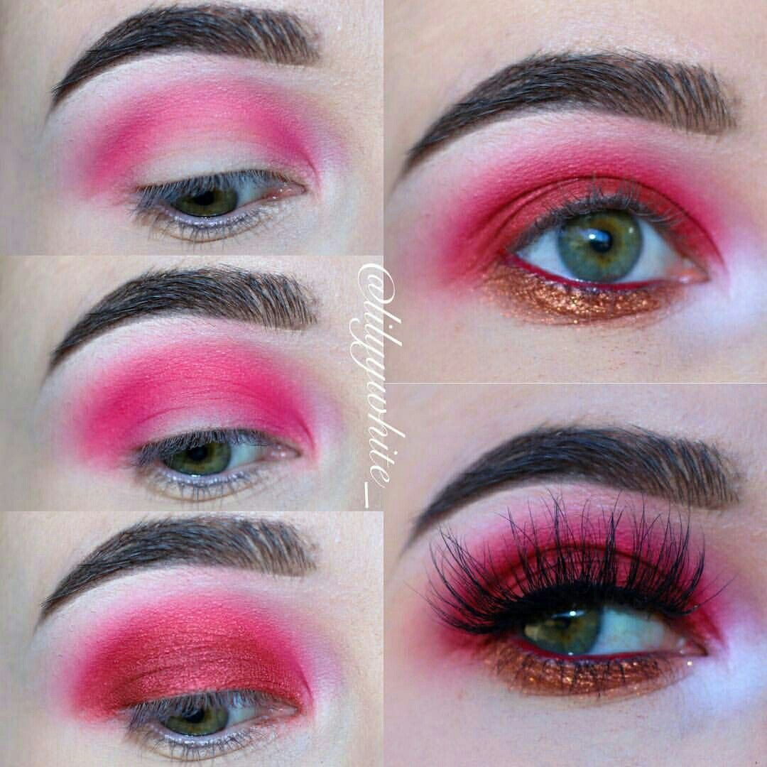 Pin by Kimiya on Maquiagens   Elegant makeup, Going out