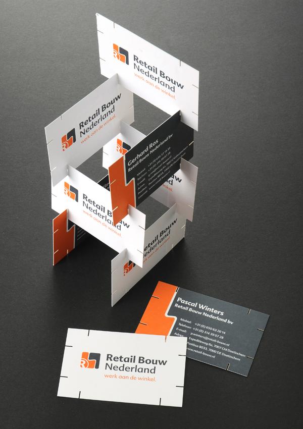Creatieve visitekaartjes voor retail bouw nederland we hebben het creative business cards graphic design graphics creatieve visitekaartjes voor retail bouw nederland reheart Gallery