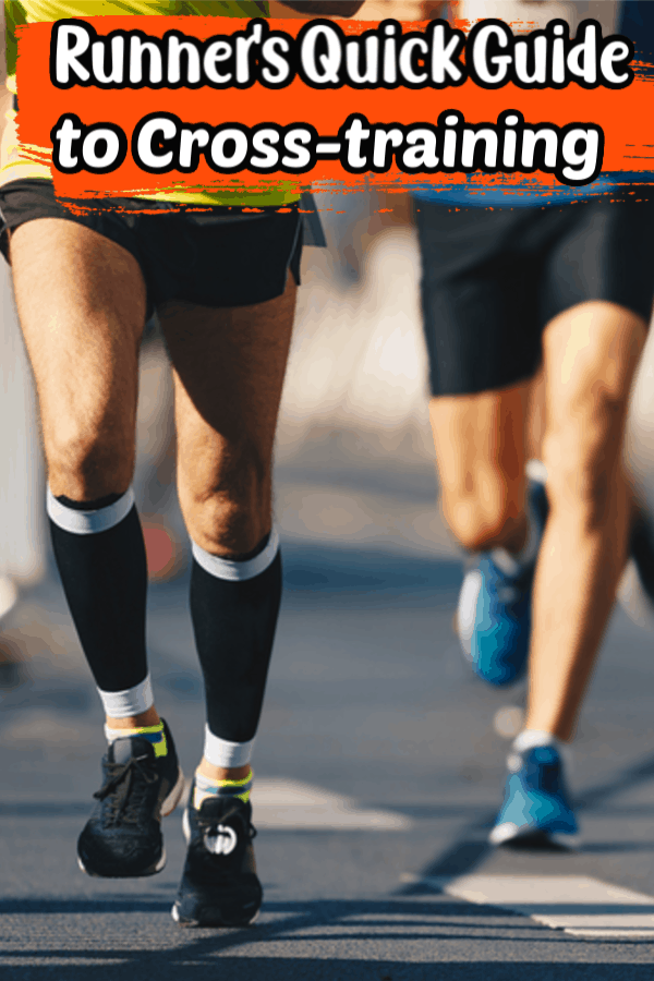 Cross-training is essential for runner's to avoid injuries. This Runner's Quick Guide to Cross-training explains why it is necessary. It is also a resource for different cross-training activities and the benefits you will get by doing them.