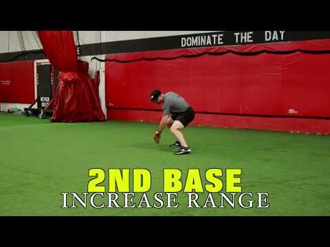 Photo of How to Increase your range on the baseball field